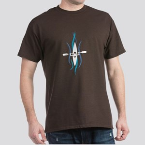 Current Kayak Dark T-Shirt